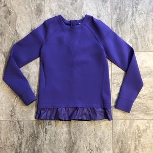 Ivivva by Lululemon Top (Size 14)